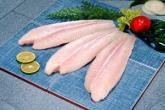 Light Pink Meat Fillet Pangasius